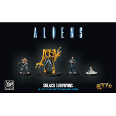 Sulaco Survivors