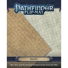 Pathfinder Flip-Mat Basic