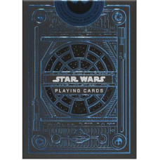 Bicycle Standard Playing Cards Star Wars Deck Light Side