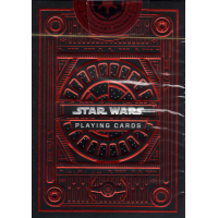 Bicycle Standard Playing Cards Star Wars Deck Dark Side