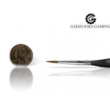 Gadzooks Gaming-Mother Kolinsky Hobby Brush