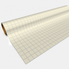 Gaming Paper Tan 1 Square Roll