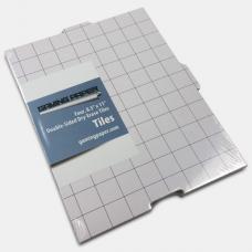 Gaming Paper Tiles 8x11 Grid