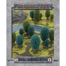 Battlefield in a box Small Summer Wood