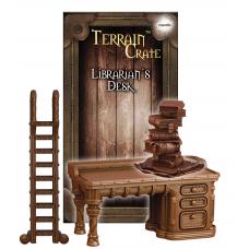 TerrainCrate Librarian's Desk