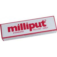 Standard Yellow-Grey Milliput Epoxy Putty