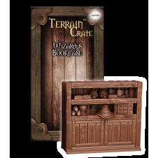 Wizard's Bookcase
