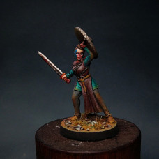 Shield Maiden Astrid