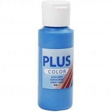 Plus Color Craft Paint, Primary Blue