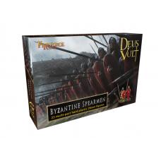 Byzantine Spearmen