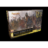 Foot Knights XI-XIIIC