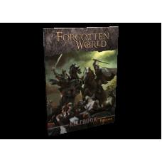 Forgotten World Rulebook