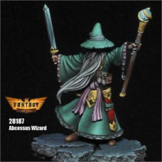 Abcessus Wizard