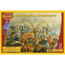 Late Roman Cataphracts