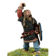 Brodir Of Man Who Steel Cannot Bite- Norse Gael Legendary Warlord