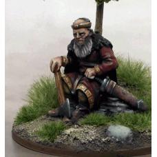 Brian Boru, First High King of The Irish - Legendary Irish Warlord