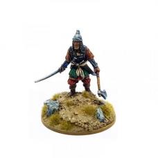Harald Hardradda, Captain of the Varangian Guard, Legendary Warlord