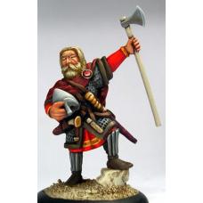 Harald Hardradda, King of Norway - Viking Legendary Warlord