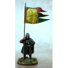Anglo Danish Warbanner Bearer