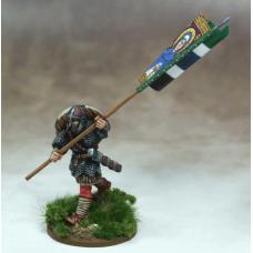 Anglo-Saxon War Banner Bearer