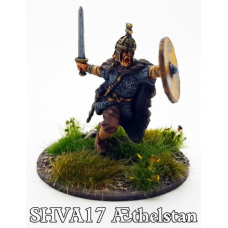 Athelstan, King of the Anglo-Saxons