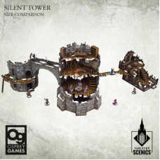 Silent Tower