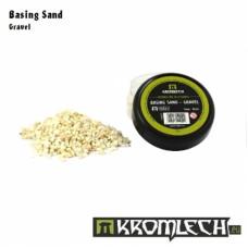Basing Sand - Gravel