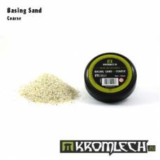 Basing Sand - Coarse