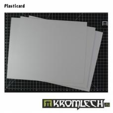 Plasticard 0.50mm