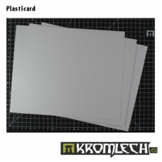 Plasticard 2mm