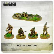 Polish Army HQ 5