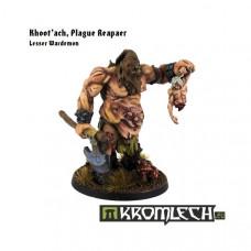 Khoot'ach, Plague Reaper