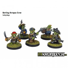 Goblin Pirates Salty Dogs