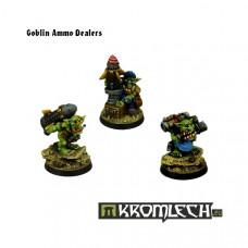 Goblin Ammo Dealers