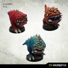 Gnaws Set 4
