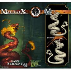 Malifaux 2E: Ten Thunders Dawn Serpent