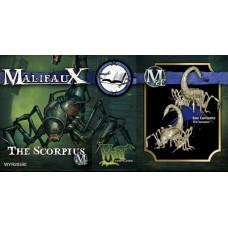 Malifaux 2E: Arcanists - The Scorpius