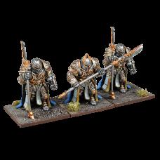 Basilean Ogre Palace Guard Regiment
