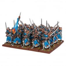 Basilean Paladin Foot Guard Regiment