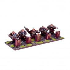 Dwarf Sharpshooters troop