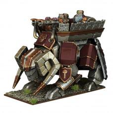 Dwarf Steel Behemoth