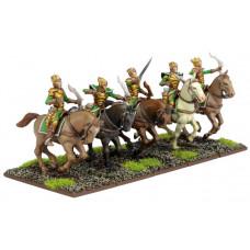 Elf Silverbreeze Cavalry Troop