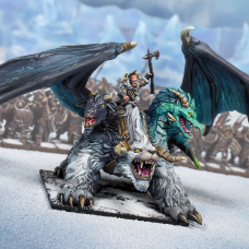 Northern Alliance Lord on Chimera