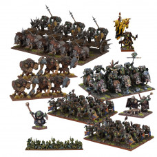 Orc Mega Army
