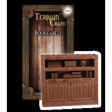 TerrainCrate Bookcase 3