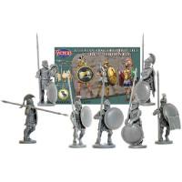 Athenian Armored Hoplites