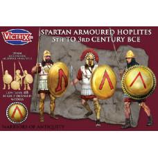 Spartan Armoured Hoplites