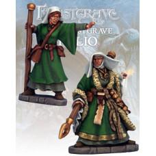 Sigilist and Apprentice II