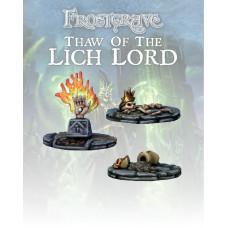 Lich Lord Treasure Tokens