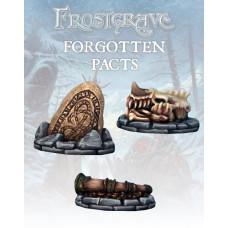 Treasure Tokens - Forgotten Pacts